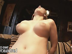 Anal, Big Boobs, Facial, Teen, Threesome