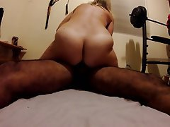 Amateur, Hairy, Interracial, Swinger, Wife