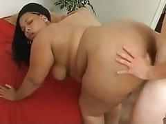 BBW, Interracial, Big Butts