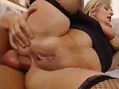Anal, Blowjob, Cumshot, MILF, Old and Young
