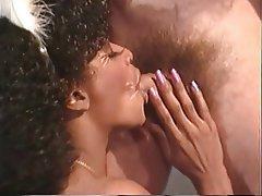 Group Sex, Vintage, Facial, Bisexual, Interracial