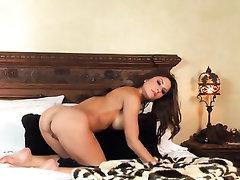 Babe, Big Tits, Toys, Masturbation