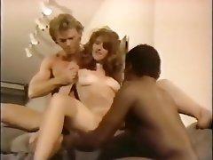 Bisexual, Interracial, Pornstar, Threesome, Vintage