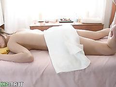 Amateur, Babe, Big Cock, Blowjob, Cumshot